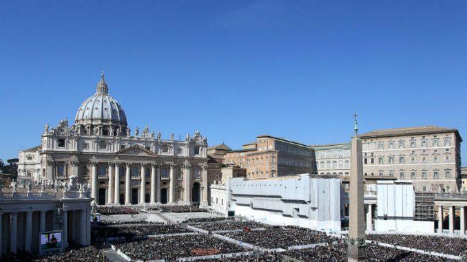 Većina katolika želi da Crkva ublaži stav o homoseksualnosti 1