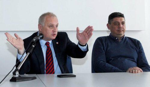 Vesić: Grad će platiti veštačenje da bi se utvrdilo da li su građani oštećeni 14