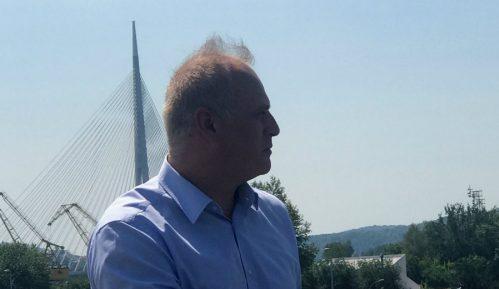U Beogradu najveći problemi nelegalna gradnja i naplata javnog prevoza 14