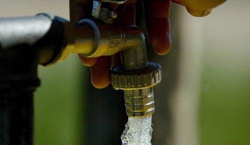 Delovi opštine Čukarica u četvrtak bez vode 12