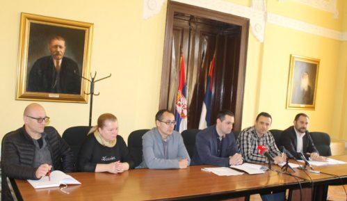 Gradski funkcioneri Vranja pojasnili razloge neuplaćivanja novca FK Dinamo 8