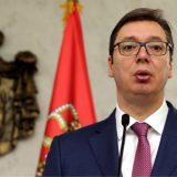 Vučić sa ministrom spoljnih poslova Liberije o povlačenju priznanja KiM 10
