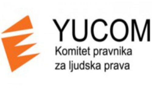 Otvoreno pismo Jukoma Skupštini Srbije zbog uvreda Vojislava Šešelja 9