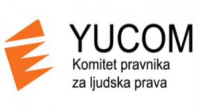 Otvoreno pismo Jukoma Skupštini Srbije zbog uvreda Vojislava Šešelja 3