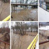 Posle snega i leda poplave na području Negotina i Zaječara 14