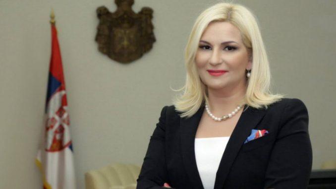Mihajlović: Poštovati rodnu ravnopravnost 1