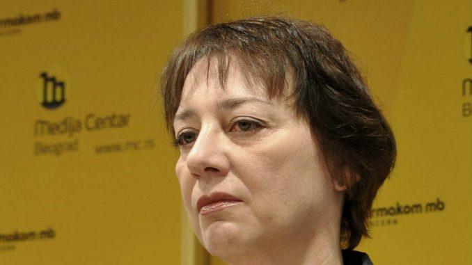 Antonela Riha: Postojali politički razlozi za otkaz 2