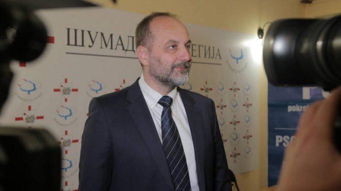 Janković: Optuženi sliku o meni stekli preko TV Pink 3