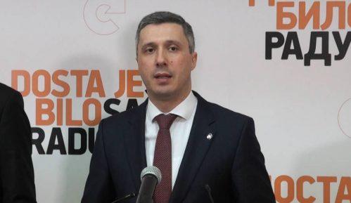 Smenjen Nogo sa čela beogradskog odbora 14
