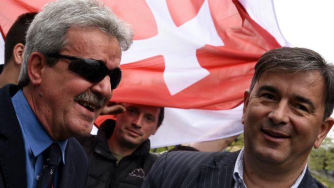 Medojević: Vučić i Đukanović dogovorili slobodu za Marovića 4