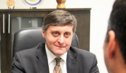 Metju Palmer razgovara sa Vučićem o Kosovu 13