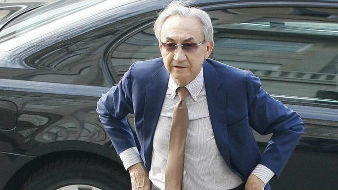 Tomanović: Suđenje Miškoviću politički hir 1