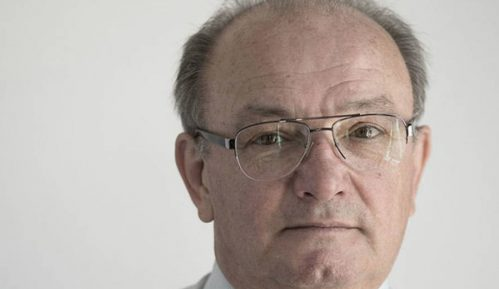Branislav Mihajlović: Rudarski sin