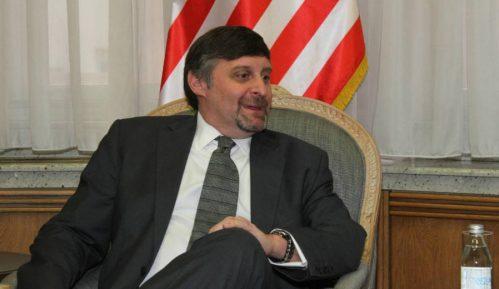 Palmer: SAD očekuju da Beograd i Priština uprkos problemima nastave dijalog 6
