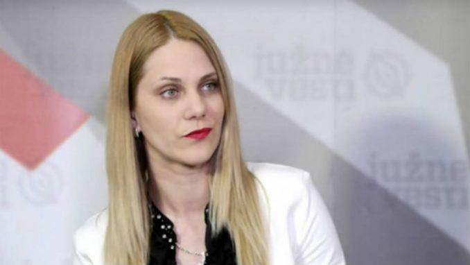 Jelena Đorđević: Neposlušna odbornica 1