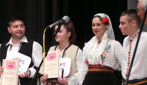 """Jubilarni 10. Festival vlaške muzike """"Gergina"""" u Negotinu 14"""