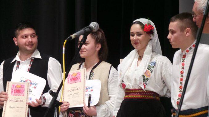 """Jubilarni 10. Festival vlaške muzike """"Gergina"""" u Negotinu 1"""