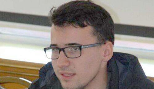Odbrana Kosova na studentskim tribinama 7