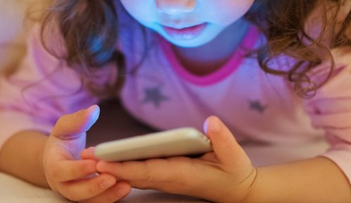Deca u Srbiji najviše koriste Instagram, a ne Fejsbuk 13