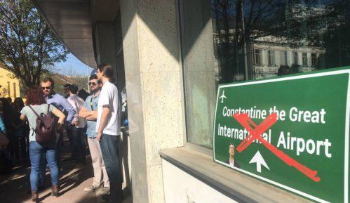 """Ne damo niški aerodrom"" piše EU o narušavanju konkurencije 9"