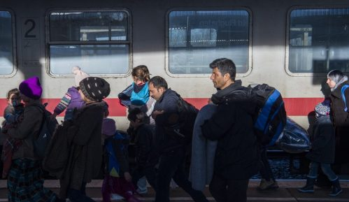 Nemačka planira centre za zadržavanje azilanata i do 18 meseci 2