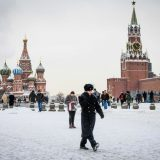 Kolika je ruska diplomatska mreža 5