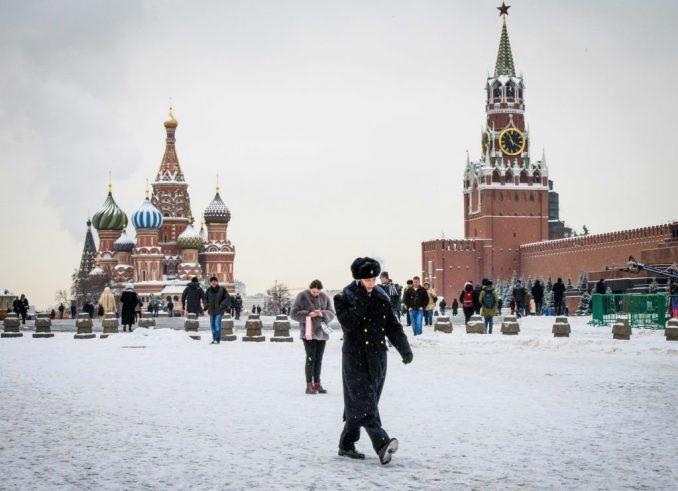 Kolika je ruska diplomatska mreža 3