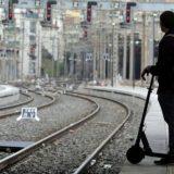 Štrajk u Francuskoj: Tromesečni test za predsednika Makrona 6