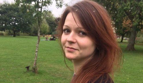 Julija Skripalj: Ne želim pomoć Rusije 7