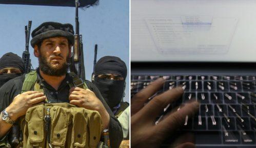 Britanska sajber ofanziva na Islamsku državu 8