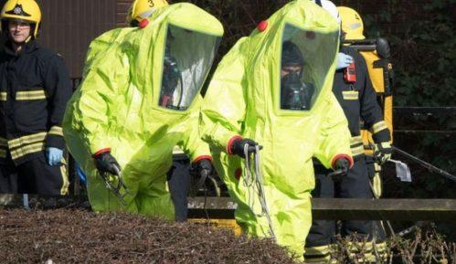 Slučaj Skripalj: Inspektori potvrdili upotrebu nervnog otrova 13