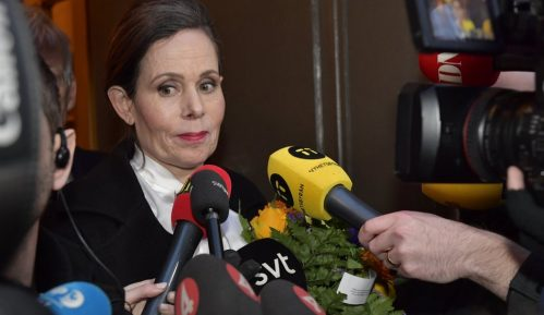 Prva žena Švedske akademije podnela ostavku zbog seksualnog skandala 14