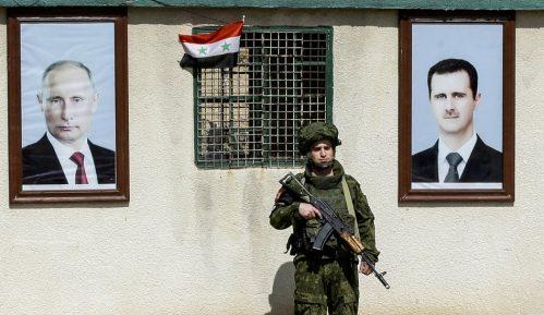 Rusija upozorava na opasnost od širenja sukoba 13