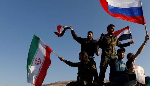 Vazdušni napadi zapadnih sila na Siriju: hoće li pokolebati Asada 1