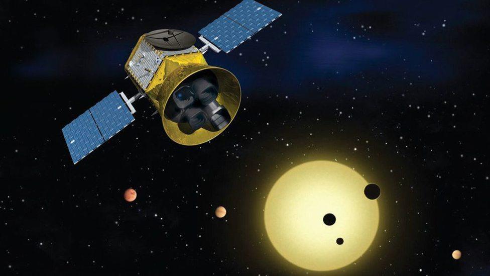 Teleskop Tes