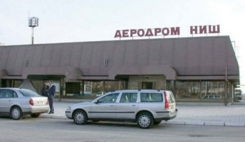 """""""Ekonomsko usklađivanje niškog s beogradskim aerodromom"""" 12"""