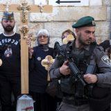 Veliki petak u Jerusalimu 15