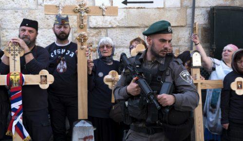 Veliki petak u Jerusalimu 8