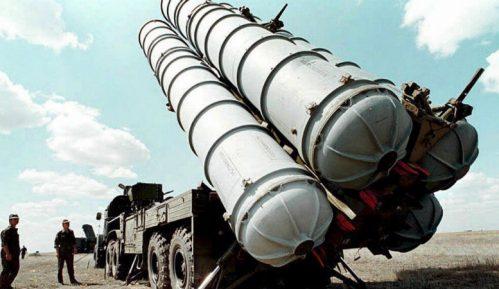 """Rusija """"razmatra"""" slanje sistema S-300 u Siriju 5"""