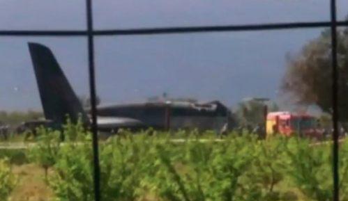 Srušio se alžirski vojni avion, 257 poginulih 3