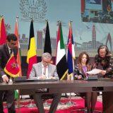 Ministarka Kuburović potpisala sporazum o saradnji u Maroku 10
