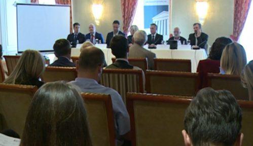 Potreban konsenzus o dijalogu sa Srbijom 14