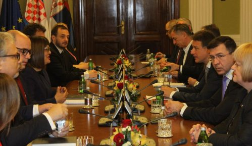 Jandroković:  Važno nam je da se ostvari Sporazum o zaštiti manjina 11