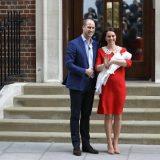 Kejt Midlton rodila treće dete 5