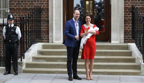 Kejt Midlton rodila treće dete 3