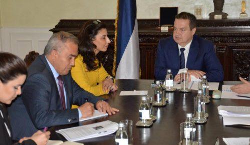 Dačić zahvalio Palestini na stavu o Kosovu 4