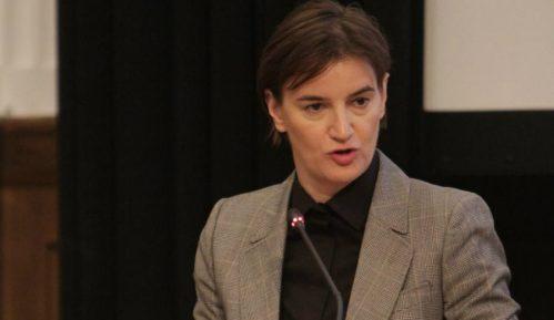 Brnabić: Intenzivnije reforme u oblastima vladavine prava 3