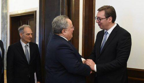 Vučić: Značajni odnosi sa Grčkom 4