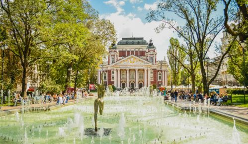 Bugarska: Gradske priče iz Sofije 14