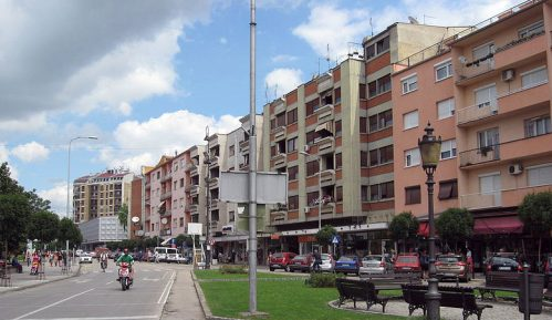 DS: SNS organizuje naručeni protest ispred opštine Paraćin 2